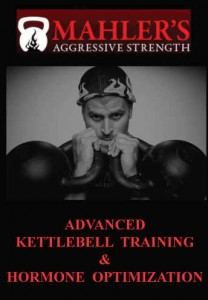 Advanced Kettlebell Training