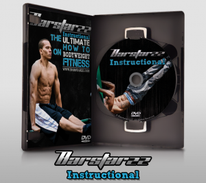 BarStarzz Instructional DVD