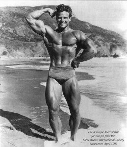 Steve Reeves