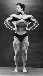 Reg Park - Strength Training Legend