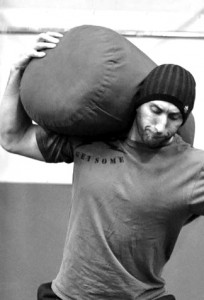 5 Sandbag Strength Training Benefits
