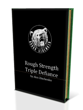 Rough Strength Triple Defiance